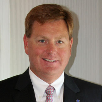 Photo of Jim Mccracken, Leading Age NJ President and CEO