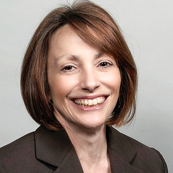 photo of Theresa Edelstein